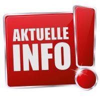 Aktuelle Info